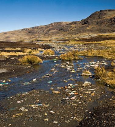 La mine de la Rinconada  : lorsque l'or met en péril toute une culture ! (I) par Jérémie Wach-Chastel