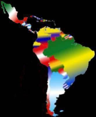 Vous avez dit «Amérique(s)» ?  «Amérique Latine» dites-vous ? par Xavier Barois