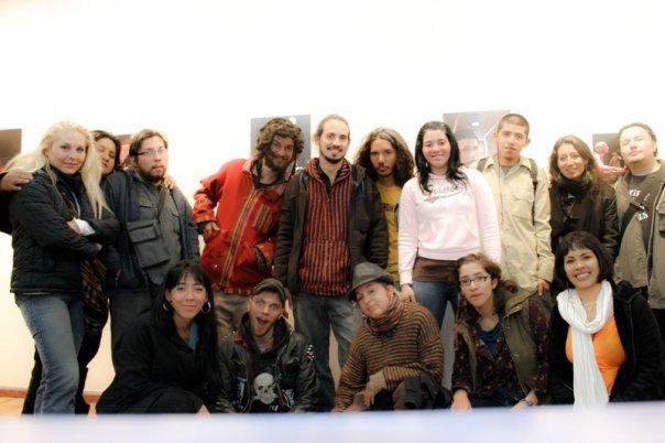 Derniers jours en Bolivie… ça va me manquer par Jérémie Wach-Chastel