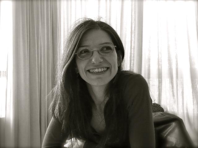 Conversations avec  Helena Gath, artiste peintre, dessinatrice, illustratrice par S. Cabrejos