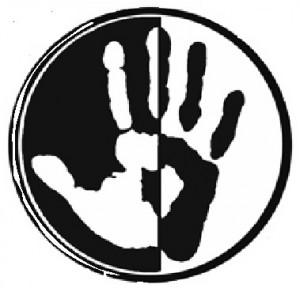 racismo-mão
