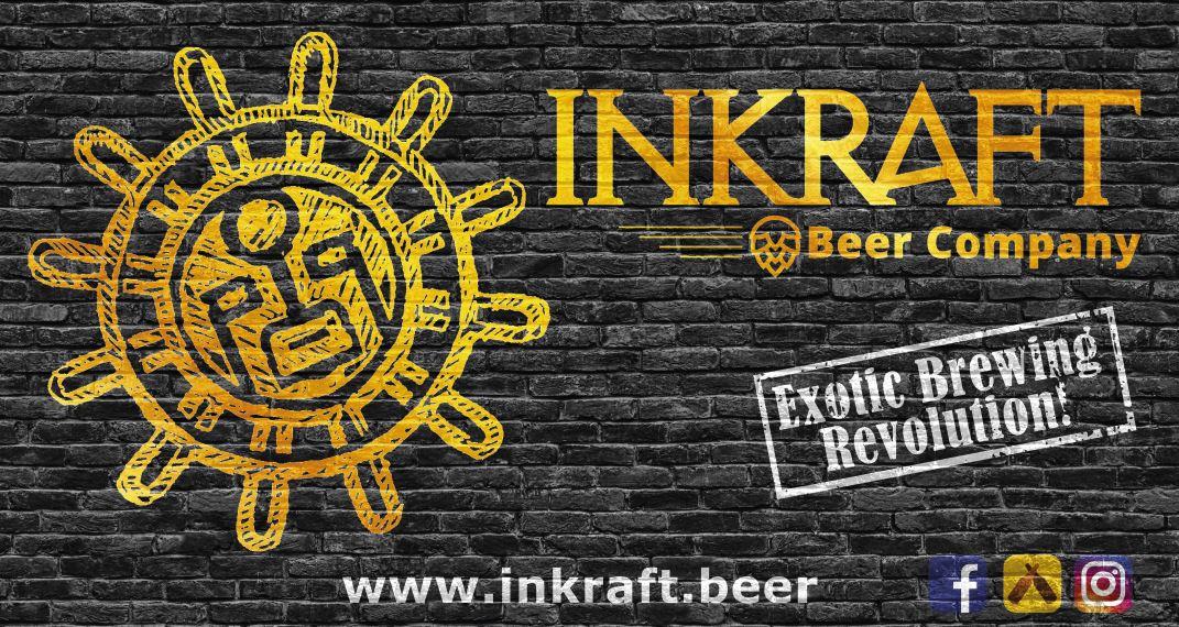 Inkraft Beer Company, le goût de la bière traditionnelle par S. Cabrejos
